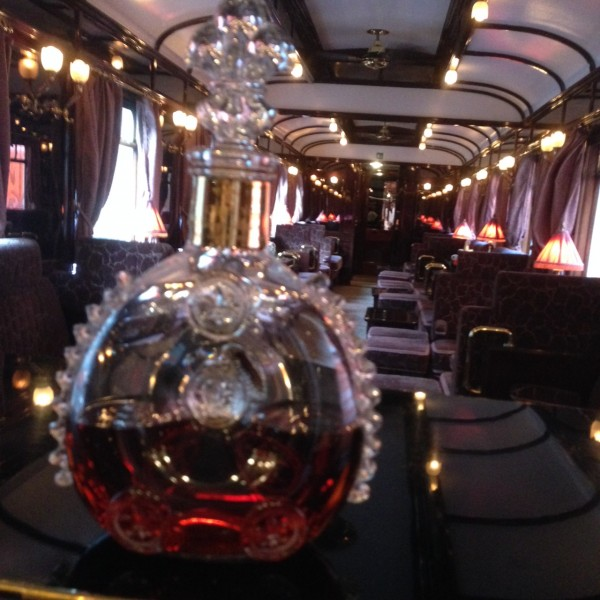 APRIL 9 AND BACK ON THE 15TH APRIL: ORIENT EXPRESS HERE I COME!!