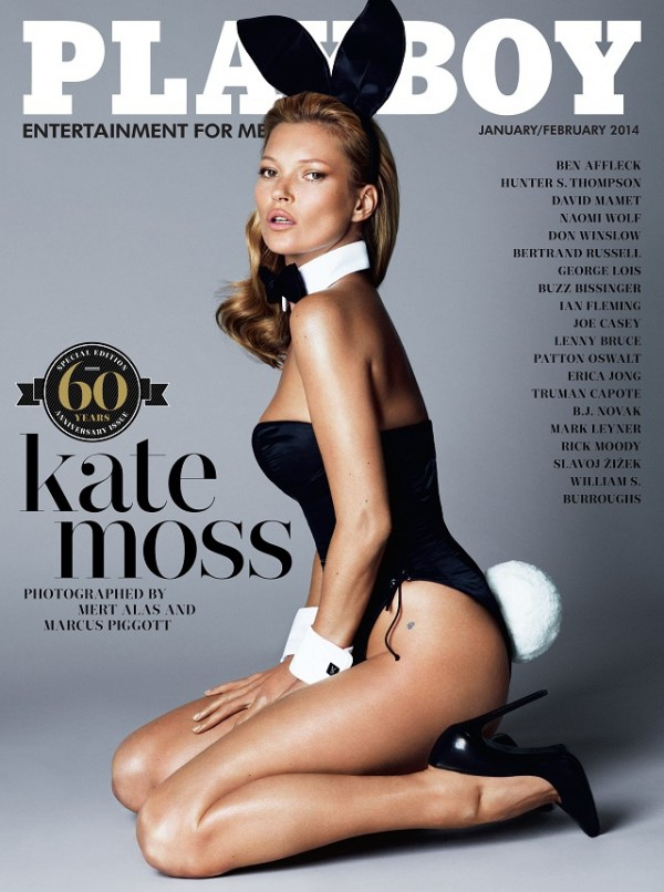 Kate Moss talks about the Hemingway Bar